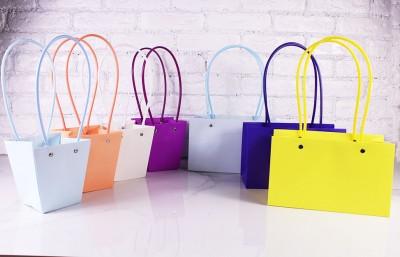 Паперові сумочки