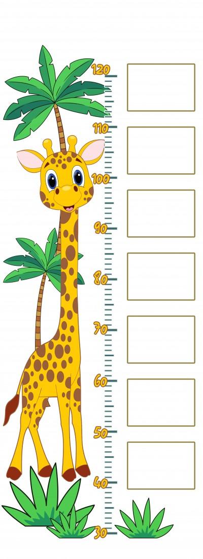 """Ростомір """"Жирафа"""""""